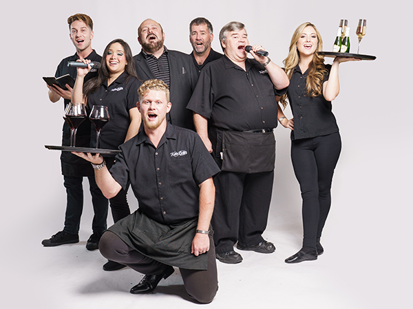 singing servers Image
