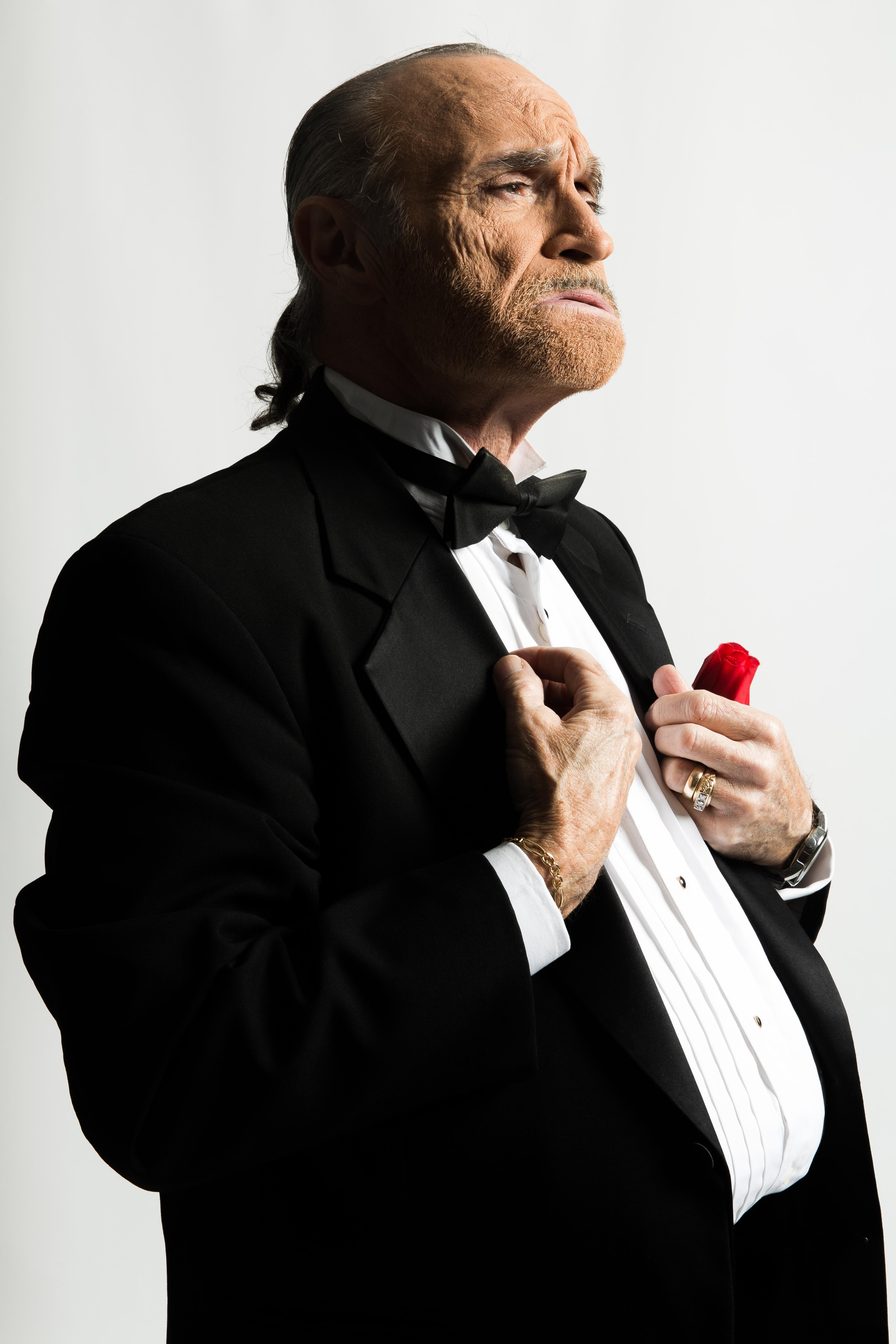 godfather comedy with joe beddia Image